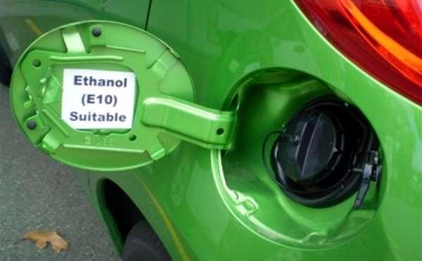 El gasto de la gasolina para el motor 1.6 al golf 2
