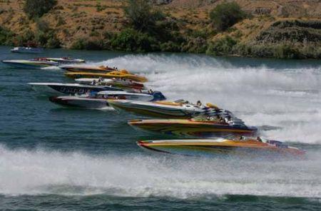 Barcos El Planeo