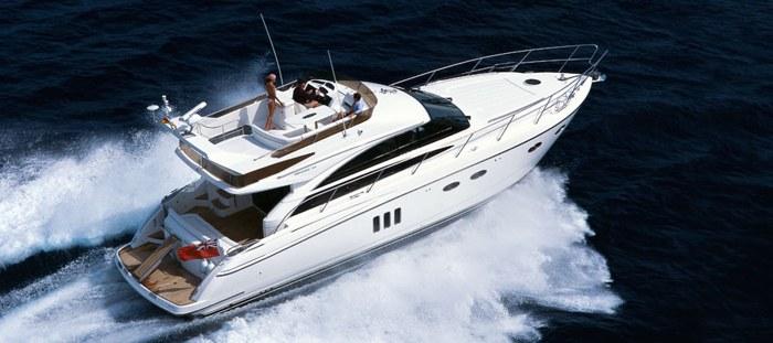 Flaps trucos para navegar mejora la navegaci n de tu barco for 50 ft motor yachts for sale