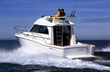 embarcaciones de recreo segunda mano en huelva