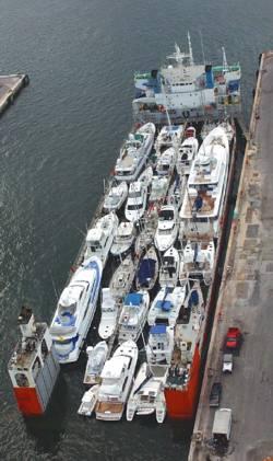 hipoteca hipoteca naval: