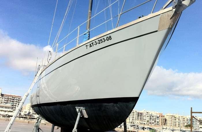 casco refit novaboats