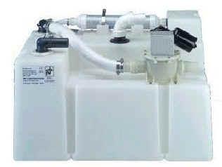 Instalar inodoros marinos equipamiento a bordo for Montar inodoro