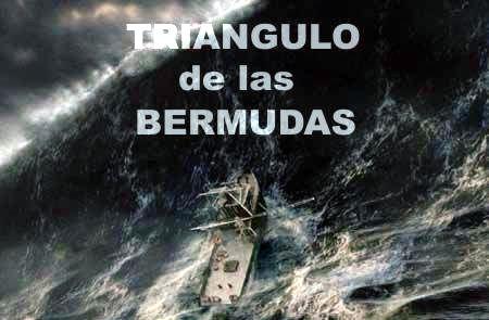 Triangulo de las bermudas - Todo sobre barcos ...