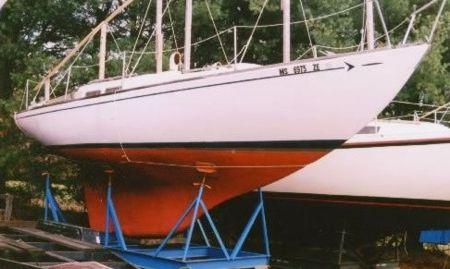 Proxectomar quilla for Todo sobre barcos