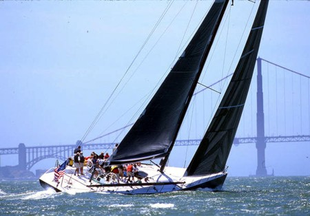 Barcos navegacion a vela principios basicos for Todo sobre barcos